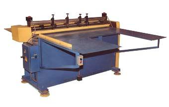 купить станок для производства картонных коробок москва